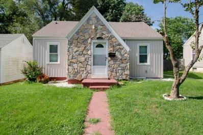 2517 W Walnut Street, Springfield, MO 65806 - MLS#: 60141589