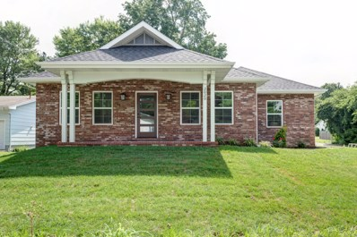 2020 S Valley Rd Avenue, Springfield, MO 65804 - MLS#: 60141640
