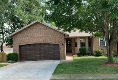 1276 W Bridgewood Place, Nixa, MO 65714 - MLS#: 60141713