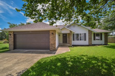 216 E Blue Jay Street, Clever, MO 65631 - MLS#: 60141748
