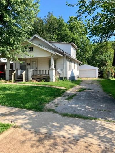 1307 W Poplar Street, Springfield, MO 65802 - MLS#: 60141840