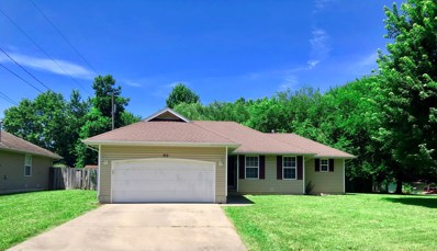 102 W Chrysler Street, Clever, MO 65631 - MLS#: 60141876