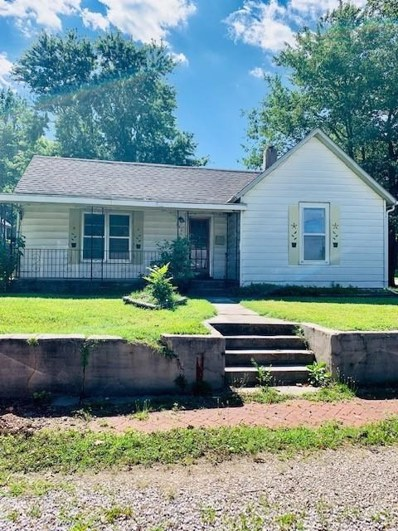 644 Young Street, Neosho, MO 64850 - MLS#: 60141907