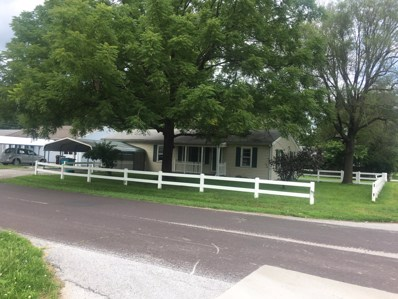 1901 W Lynn Street, Springfield, MO 65802 - MLS#: 60142009