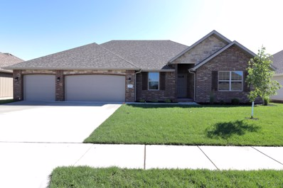 3478 S Valley View Drive UNIT Lot 34, Springfield, MO 65807 - MLS#: 60142036