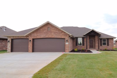 3418 S Valley View Drive UNIT Lot 39, Springfield, MO 65807 - MLS#: 60142043
