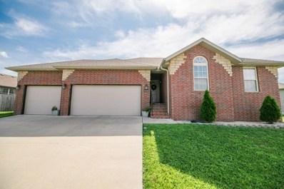 1402 N Farmington Drive, Ozark, MO 65721 - MLS#: 60142044