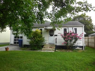 1540 E Livingston Street, Springfield, MO 65803 - MLS#: 60142092