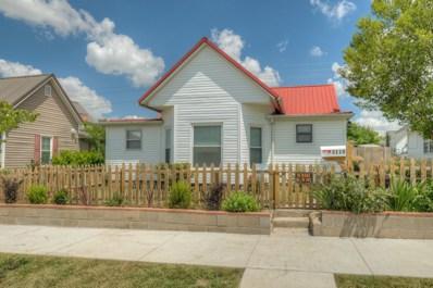 2115 S Byers Avenue, Joplin, MO 64804 - MLS#: 60142104