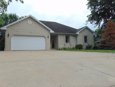 2420 W Cambridge Street, Bolivar, MO 65613 - MLS#: 60142112