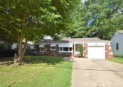 1740 S Kimbrough Avenue, Springfield, MO 65807 - MLS#: 60142223