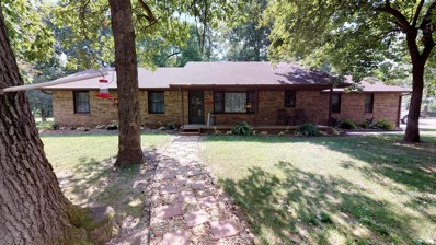 856 Country Manor, Mt Vernon, MO 65712 - MLS#: 60142257