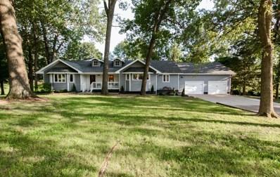 1372 W Mesa Drive, Nixa, MO 65714 - MLS#: 60142337