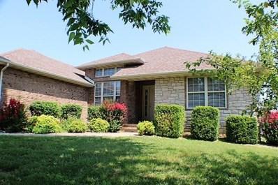 3863 W Village Terrace, Springfield, MO 65810 - MLS#: 60142431