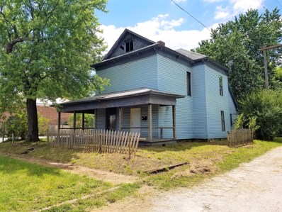 1841 N Broadway Avenue, Springfield, MO 65803 - MLS#: 60142435