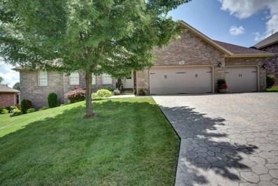 846 E Country Ridge Street, Nixa, MO 65714 - MLS#: 60142464
