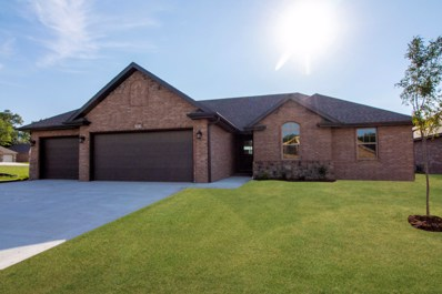 603 N Eagle Park Circle, Nixa, MO 65714 - MLS#: 60142481