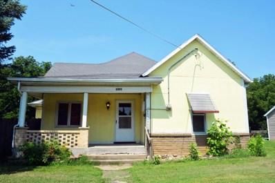 2333 N Main Avenue, Springfield, MO 65803 - MLS#: 60142578