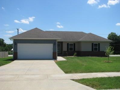 409 Stone Creek Road, Willard, MO 65781 - MLS#: 60142586