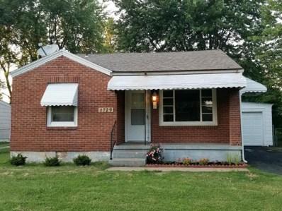 1729 W Webster Street, Springfield, MO 65802 - MLS#: 60142599