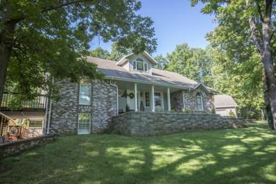 3685 S Willow Water Lane, Springfield, MO 65809 - MLS#: 60142606