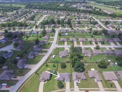 819 S Quade Road, Springfield, MO 65802 - MLS#: 60142709
