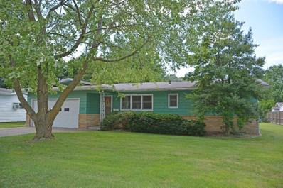 1305 S Airwood Drive, Springfield, MO 65804 - MLS#: 60142818