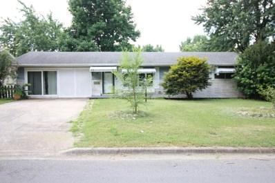 732 E McClernon Street, Springfield, MO 65803 - MLS#: 60142863