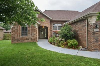 624 N Maplewood Hills Road, Nixa, MO 65714 - MLS#: 60142870