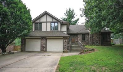 760 W Sherwood Drive, Springfield, MO 65810 - MLS#: 60143064