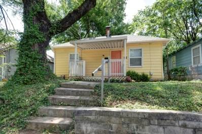 822 E Garfield Street, Springfield, MO 65803 - MLS#: 60143085