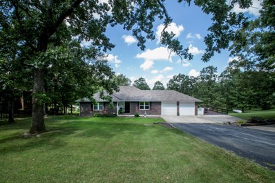 1729 Hawthorn Drive, Marshfield, MO 65706 - MLS#: 60143247