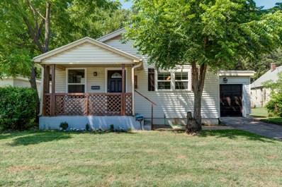1707 E Blaine Street, Springfield, MO 65803 - MLS#: 60143248