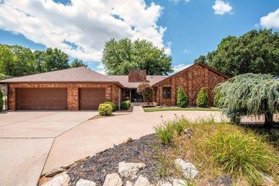 8420 Interlochen Drive, Nixa, MO 65714 - MLS#: 60143341