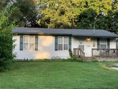 1136 N Warren Avenue, Springfield, MO 65802 - MLS#: 60143397