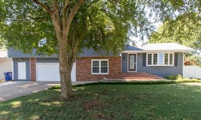 1218 E Meadowlark Street, Springfield, MO 65804 - MLS#: 60143438