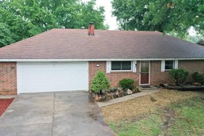 4229 W Colby Street, Springfield, MO 65802 - MLS#: 60143468