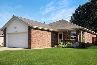 890 W Butterfield Drive, Nixa, MO 65714 - MLS#: 60143520
