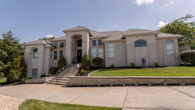 8328 Rolling Hills Drive, Nixa, MO 65714 - MLS#: 60143561