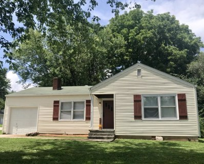1651 S Broadway Avenue, Springfield, MO 65807 - MLS#: 60143598