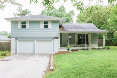 1507 S Estate, Springfield, MO 65804 - MLS#: 60143616