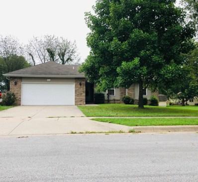 3964 S El Amber Avenue, Springfield, MO 65807 - MLS#: 60143693