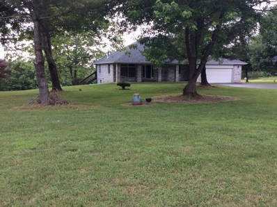1389 Oak Ridge Road, Nixa, MO 65714 - MLS#: 60143782
