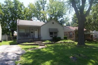 1052 S Thelma Avenue, Springfield, MO 65807 - MLS#: 60143799