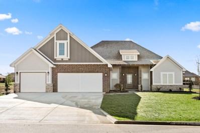 872 E Edenmore Circle, Nixa, MO 65714 - MLS#: 60143817