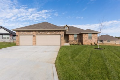 5741 E Conservatory Place, Strafford, MO 65757 - MLS#: 60143842