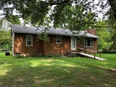 7867 N Farm Road 119, Willard, MO 65781 - MLS#: 60143902