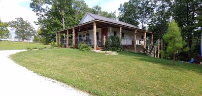 591 Frog Pond Road, Seymour, MO 65746 - MLS#: 60143921