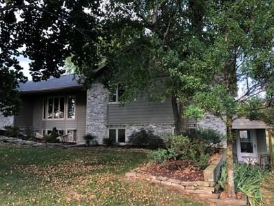 1972 N Nicholas Road, Nixa, MO 65714 - MLS#: 60143922