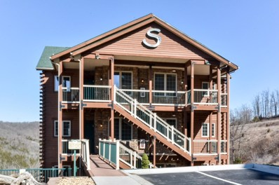 47 Stone Cliff Circle UNIT 1, Branson, MO 65616 - MLS#: 60143965